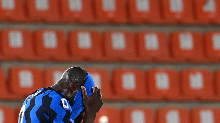 Inter Milan Tertekan di Liga Italia, Jalan Menuju Scudetto Jadi Terjal, AC Milan Siap Ambil Alih