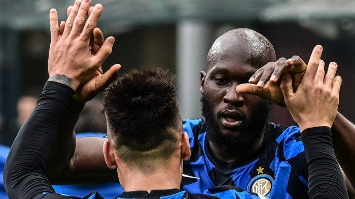 Live Streaming Parma vs Inter Milan Laga Mudah Mantapkan Posisi I Nerazzurri di Puncak Klasemen