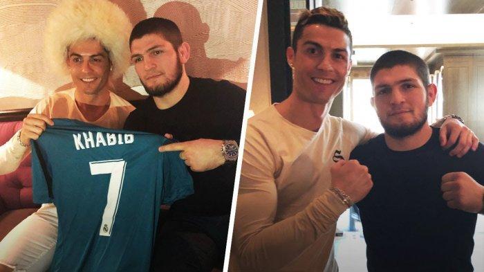Sebut Liga Italia Tak Menarik, Khabib: Ronaldo Pindah dari Juventus karena Membosankan
