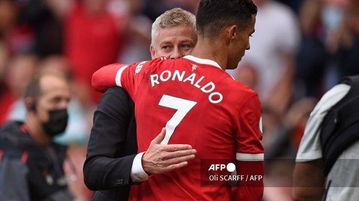 Siaran Langsung Young Boys vs Man United Mulai Pukul 23.45 WIB, Cristiano Ronaldo Cadangan