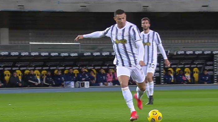 Live Streaming Torino vs Juventus Mulai Pukul 23.00 WIB,  Ini Target Ronaldo di Pertandingan Derby