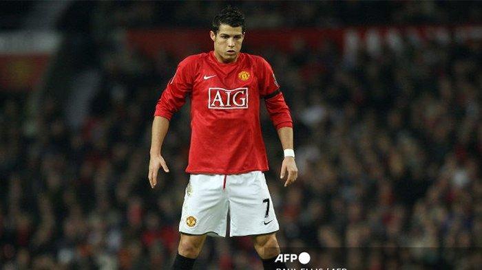 SIARAN LANGSUNG Man United vs Newcastle United Pukul 21.00 WIB, Debut Ronaldo dengan Jersey Nomor 7