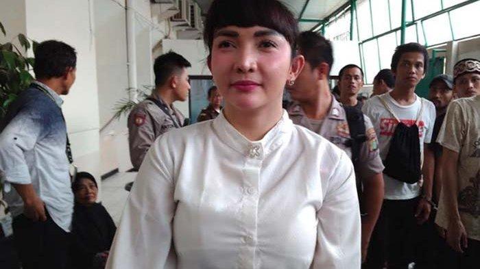 Roro Fitria Bebas dari Penjara Bersama 3.000 Narapidana Narkoba di Indonesia