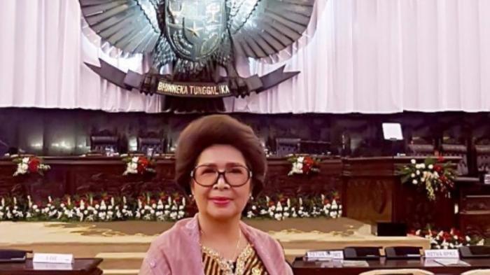 Senator Riau Rosti Uli Minta Pemda Ambil Langkah Konkret untuk SLB Sekar Meranti