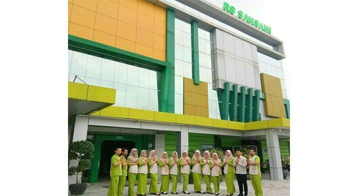Lowongan Kerja di Pekanbaru, RS Sansani Rekrut Koki