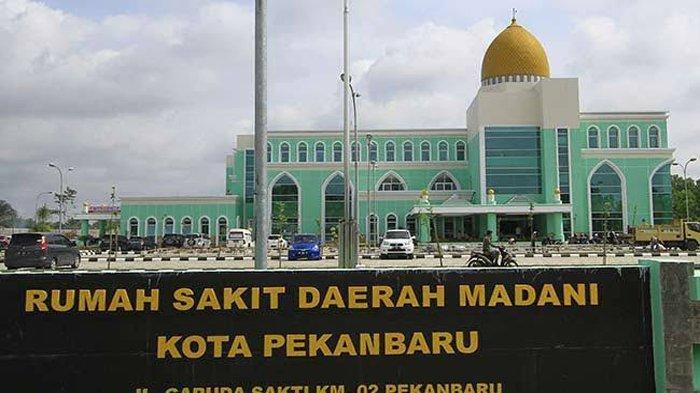 RSD Madani Kota Pekanbaru
