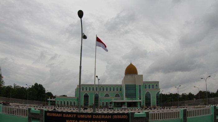 RSD Madani Pekanbaru