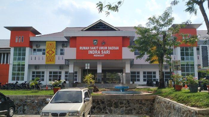Penyelidikan Dugaan Korupsi Bankeu Rp41 M di RSUD Indrasari Inhu, Jaksa Susun Tinjauan Lapangan