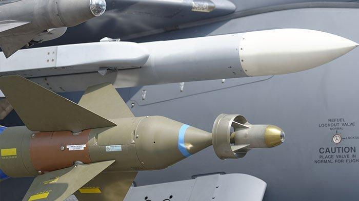 Gawat, AFS Temukan Jutaan Senjata Nuklir Rahasia China di Timur Xinjiang, Ini Bahaya Bagi AS & Dunia
