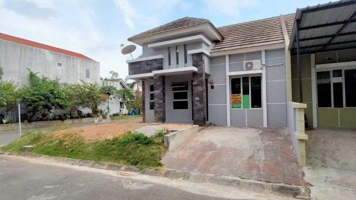 Jual Rumah Agunan Bank MIlik Nasabah 'Diam-diam' Tiga Terdakwa Divonis 5 Hingga 30 Bulan