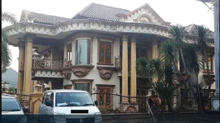 Jual Rumah Mewah Rp 32 Miliar Peninggalan Suami, Ternyata Ini Alasan Muszdalifah, Dibeli Uya Kuya?
