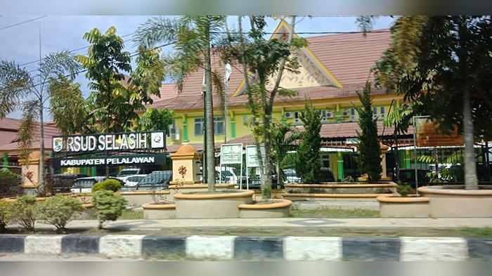 Pelayanan 14 Puksesmas dan RSUD di Pelalawan Riau Tetap Normal Selama Cuti Lebaran 2019