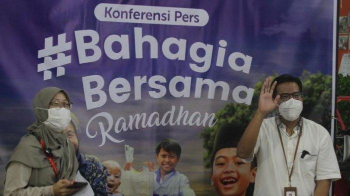 Ramadhan ini Rumah Zakat Targetkan Bantu 1 Juta Penerima Manfaat Terdampak Pandemi
