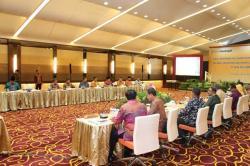 Walau Ekonomi 2015 Melambat, Pendapatan Bank Riau Kepri Tetap Tumbuh