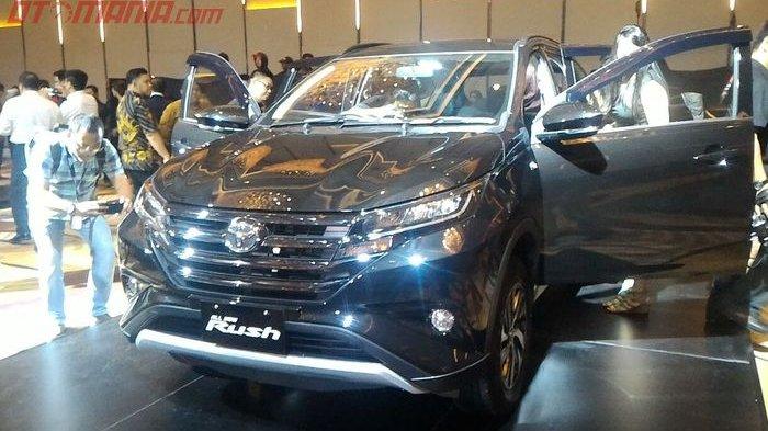 UPDATE Harga Mobil Bekas Toyota Rush Agustus 2020, Harga Mobil Rush TRD Sportivo, Rush Trd Ultimo