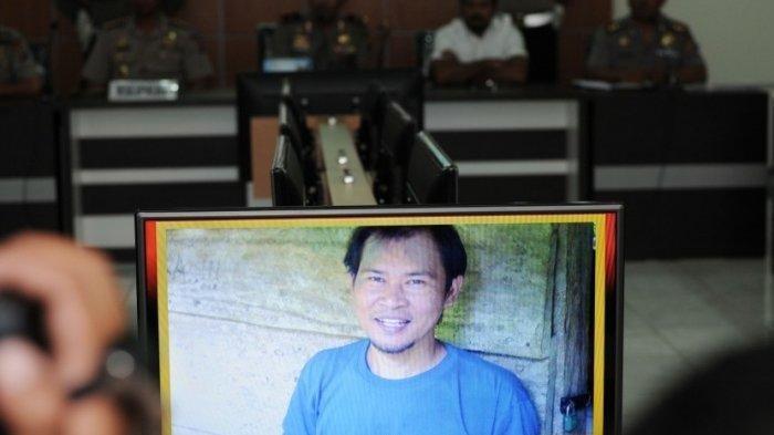 Sabar Subagio, Mantan TNI yang Jadi Teroris Ternyata Bukan Orang Sembarangan, Anggota Kopassandha