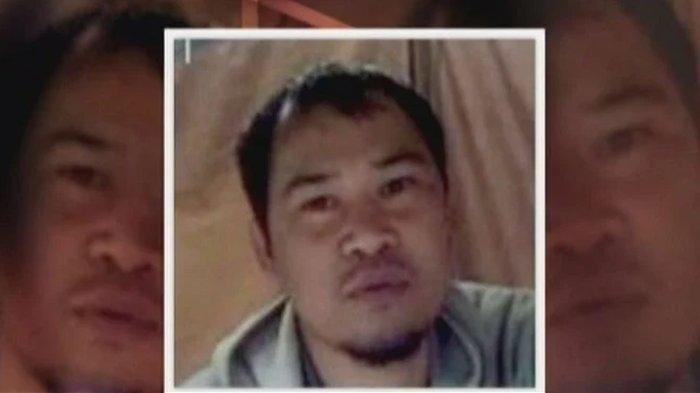 Sabar Subagio alias Daeng Koro