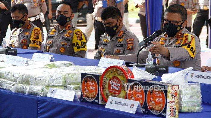 FOTO : Polda Riau Ungkap Kasus Narkoba Jaringan Internasional - sabu-internasional1.jpg
