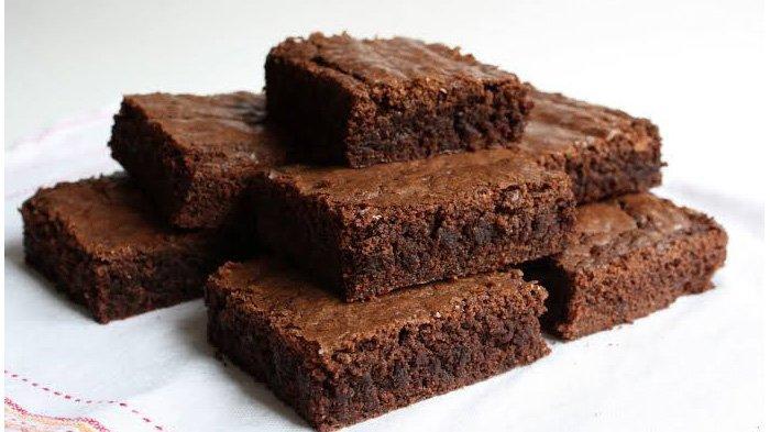 Nikmati Brownies Sagu untuk Berbuka Puasa Ramadan 2020, Begini Cara Mudah Membuatnya
