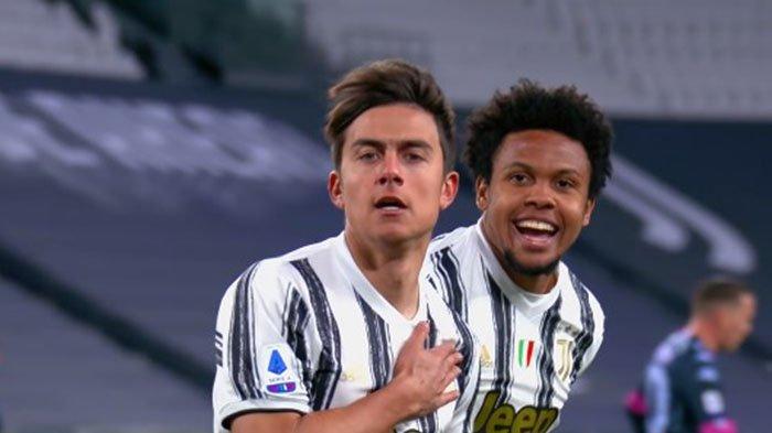 Sah, Paulo Dybala akan Tetap Bersama Juventus Musim Depan di Liga Italia, Begini Kata Andrea Pirlo