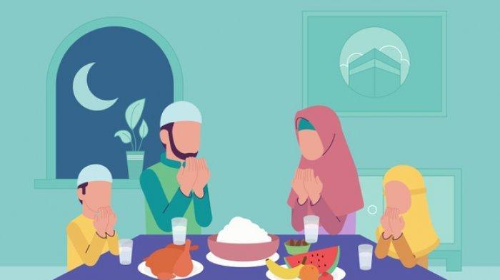 Waktu Makan Sahur dan Waktu Imsak 20 Ramadhan, Waktu Berbuka 20 Ramadhan 2021 untuk Daerah Pekanbaru
