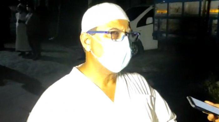 Ustadz Tengku Zulkarnain Meninggal Dunia, Kondisi Tubuh Tiba-tiba Drop Sore Hari