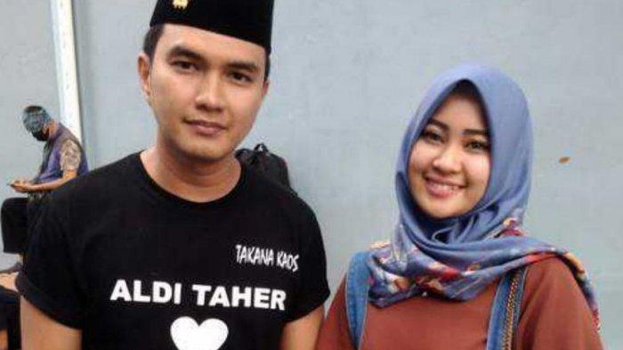 Selama Ini Diam, Salsabillih Istri Aldi Taher Curhat Soal Kelakuan Suami, 'Banyak yang Bully Aku'