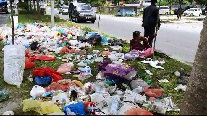 Gugatan Terhadap Wali Kota Pekanbaru Terkait Masalah Sampah Akhirnya Berujung Damai