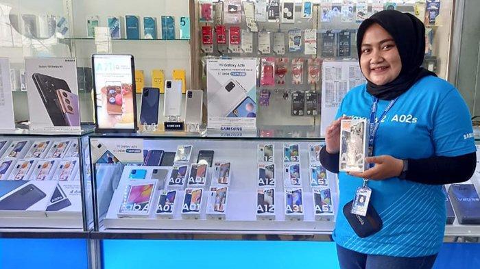 Pakai Samsung A02S dan A12, Bisa Ciptakan Foto Kreatif, Berapa Harganya?