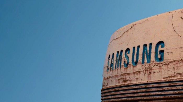 Kabar Baru Sponsor Inter Milan, Setelah Stripchat, Samsung Berminat Nempel di Jersey I Nerazzurri
