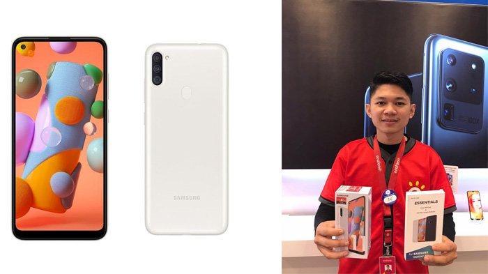 Rekomendasi Tiga HP Samsung Harga 1 Jutaan Terbaru