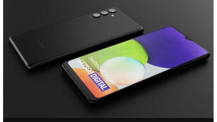 Jadi Ponsel 5G Termurah Samsung, Spek dan Harga Galaxy A13 5G  Terungkap