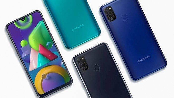 CEK Harga Hape Samsung Smartphone Android Agustus 2020