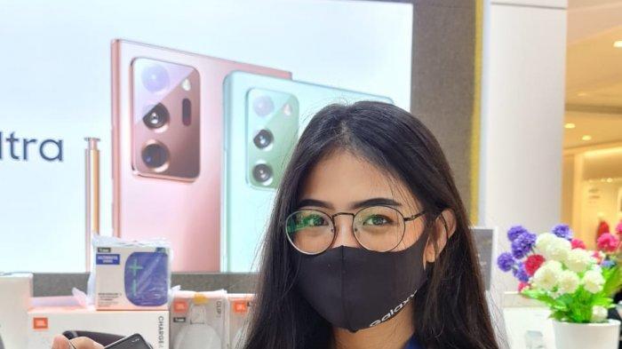 Samsung Z Fold 2 Sudah Bisa Dibeli di Pekanbaru Tanpa Inden, Berapa Banderol Harganya?