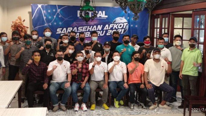 Dari Sarasehan Futsal, AFKOT Pekanbaru Segera Gelar Kompetisi Futsal 2021, Ini Jadwalnya