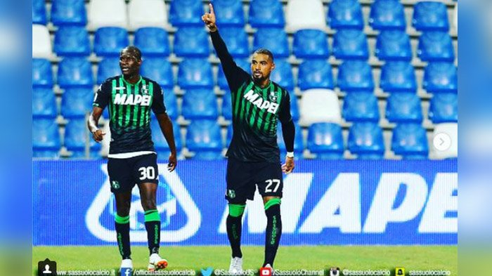 Inilah Klasemen Liga Italia setelah Atalanta Imbang vs Sassuolo, Inter Milan Siap Pesta Scudetto