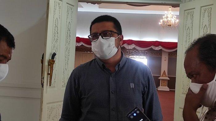 Satgas Covid-19 Riau Ingatkan Kepsek untuk Melarang Siswa Makan Bersama di Sekolah