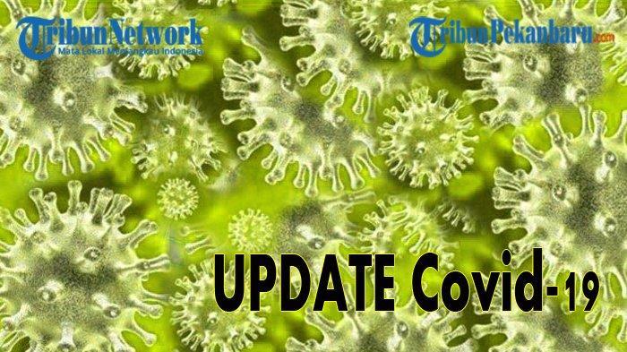 Update Data Covid-19 di Pelalawan Hari Ini, Tambah2 Pasien Positif,1 Sembuh,1 Suspek Meninggal