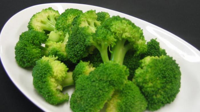 Kandungan Vitamin C Jeruk Kalah Dibanding Sayuran dan Buah Ini