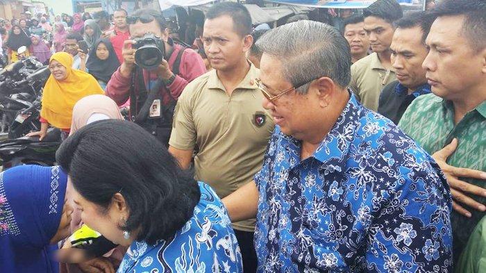 Demokrat Yakin Masyarakat Riau Rindukan Sosok SBY