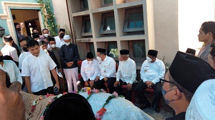 Sebelum Wafat, Datuk Seri Al Azhar Ternyata Sempat Mengadu ke Wagub Ingin Mundur dari LAM Riau