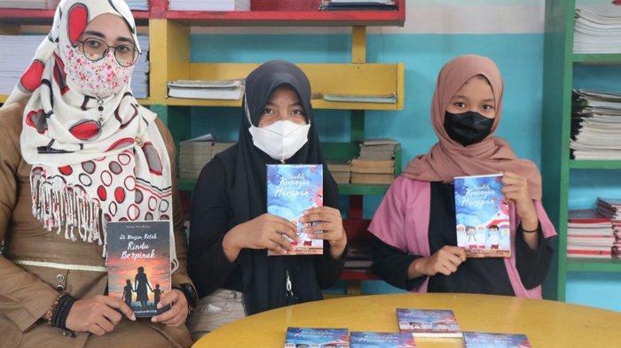 Seindah Kenangan Semuram Harapan, Sebuah Ontologi Puisi Karya Murid Kelas VI SDN 10 di Riau