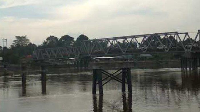 Sejarah Pembangunan Jembatan Kampar 2 yang Menghubungkan Jalan Lintas Timur Sumatera