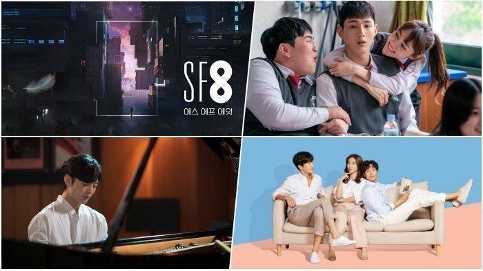JUDUL Drama Korea Terbaru 2020: Simak Drakor Terbaru & Baca Sinopsisnya di Sini
