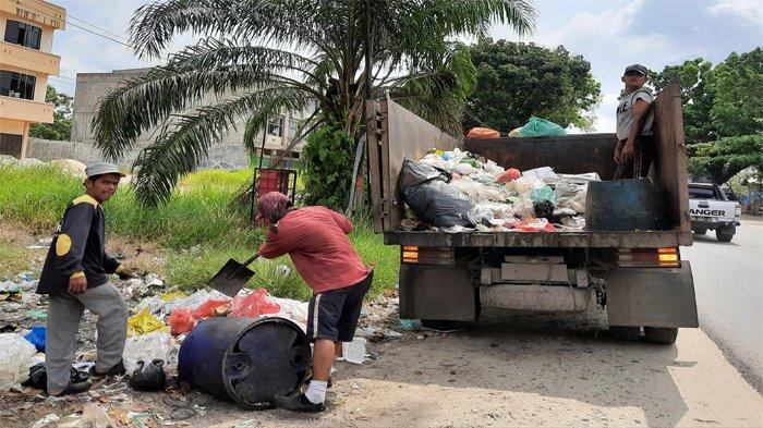 Masalah Sampah di Pekanbaru, Plt Kepala DLHK Pekanbaru Sebut Perjanjian Kerjasama Sudah Jelas