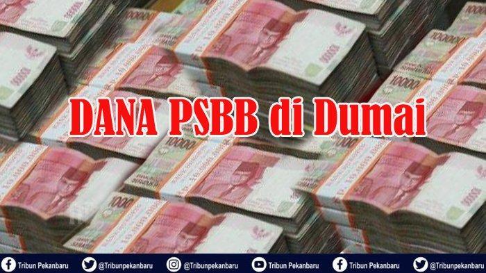 SEKDAKO Dumai : PSBB di Dumai Bakal Habiskan Rp 300 Miliar, Penerapan PSBB di Dumai Mulai Hari Senin
