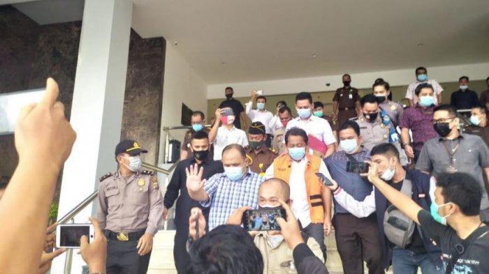 Terjerat Kasus Korupsi, Sekda Riau Non Aktif Yan Prana Jaya Rugikan Negara Hampir Rp2,9 Miliar
