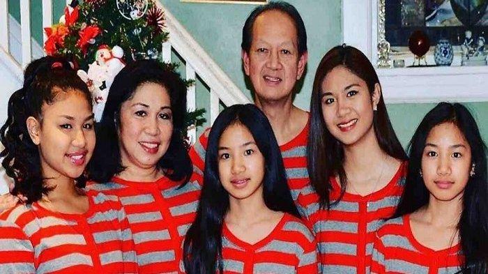 Sekeluarga Alami Kecelakaan Mobil, Ayah dan 4 Putrinya Tewas, Hanya Ibu Saja yang Selamat