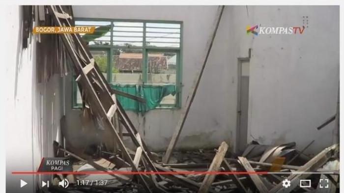 Gubernur Riau: Ajukan Permohonan Bantuan Sekolah Rusak ke Disdik