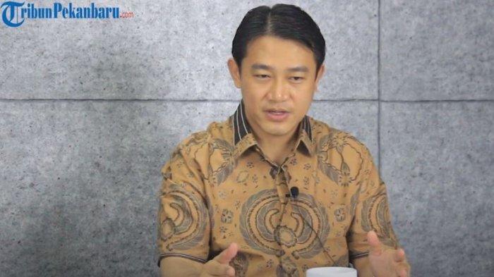Masih Ada Perkara di MK, Politisi Gerindra Ini Minta Masyarakat Bersatu Kembali Pascapilkada di Riau